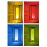 Цветотерапия Harvia Colour Light