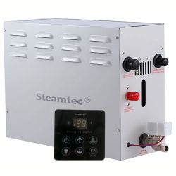 Парогенератор для хамама Steamtec TOLO PS - 3 кВт
