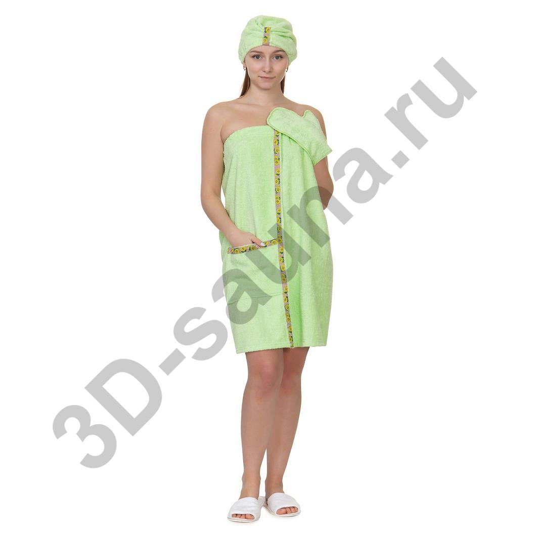 парео для бани женское купить москва